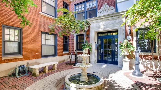 444 W Roslyn Place #2A, Chicago, IL 60614 - #: 10601366