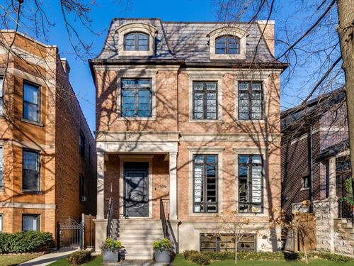Photo of 1906 West Bradley Place, Chicago, IL 60613 (MLS # 10641367)