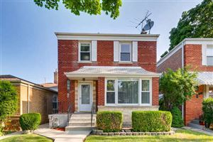Photo of 2504 West Jarvis Avenue, Chicago, IL 60645 (MLS # 10551368)