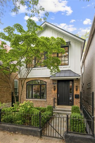 Photo of 1844 N Fremont Street, Chicago, IL 60614 (MLS # 10955368)