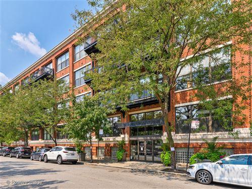Photo of 1040 W ADAMS Street #261, Chicago, IL 60607 (MLS # 11006368)