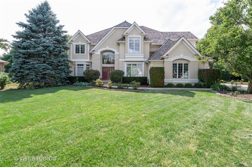 Photo of 3111 Treesdale Court, Naperville, IL 60564 (MLS # 11011368)