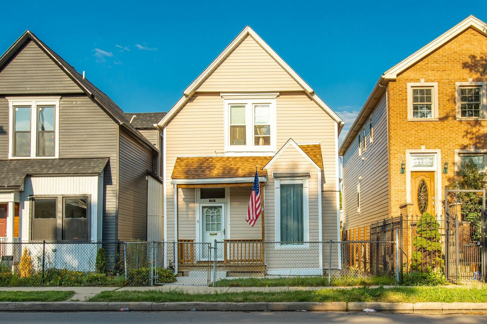 2129 N Kimball Avenue, Chicago, IL 60647 - MLS#: 10630368
