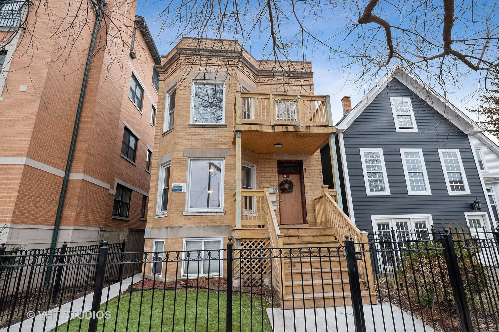 1711 W Foster Avenue, Chicago, IL 60640 - #: 10668368