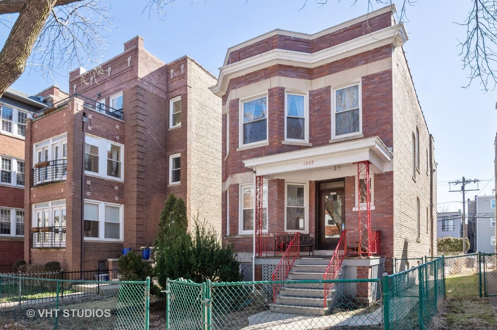 1329 W Winnemac Avenue, Chicago, IL 60640 - #: 10734368