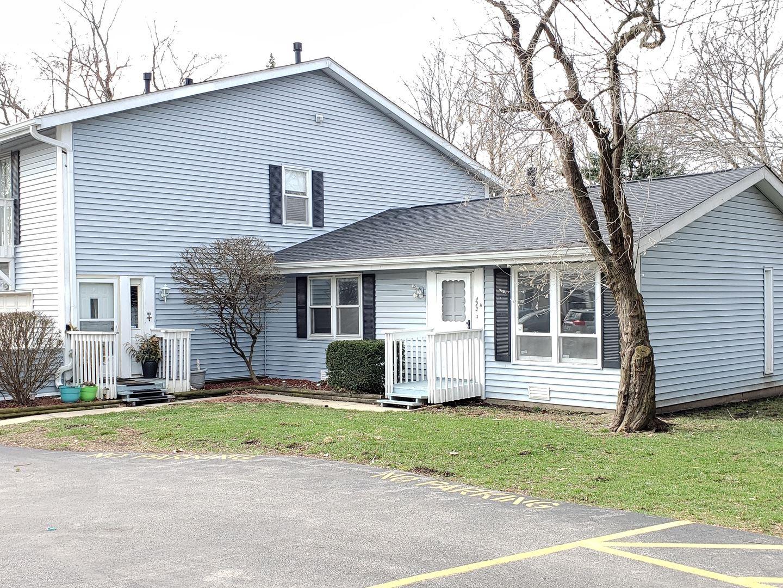 Photo of 223 FOXHEAD Court #A, Bolingbrook, IL 60440 (MLS # 11034368)