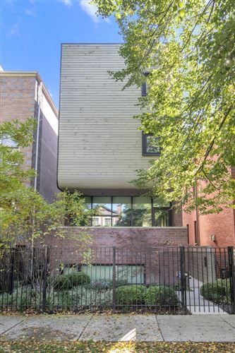 Photo of 1509 W George Street, Chicago, IL 60657 (MLS # 10781369)