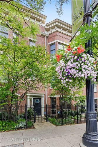 Photo of 1711 W Belmont Avenue, Chicago, IL 60657 (MLS # 10836369)