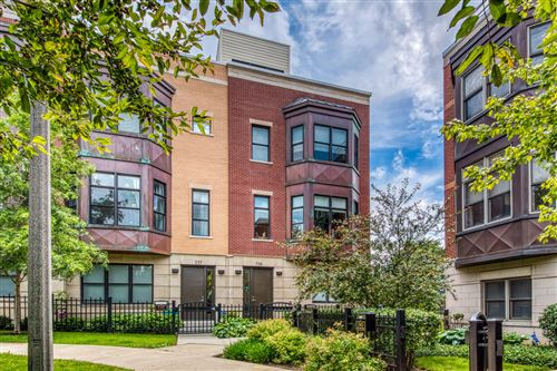 Photo of 739 W 15th Street, Chicago, IL 60607 (MLS # 11168369)