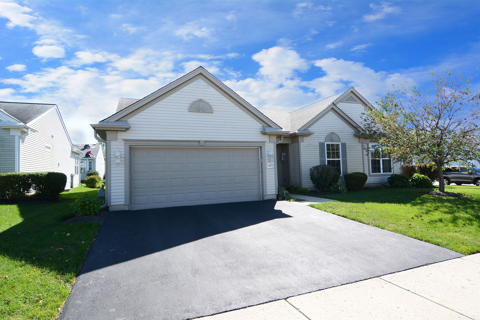 14063 Sterling Lane, Huntley, IL 60142 - #: 10636369