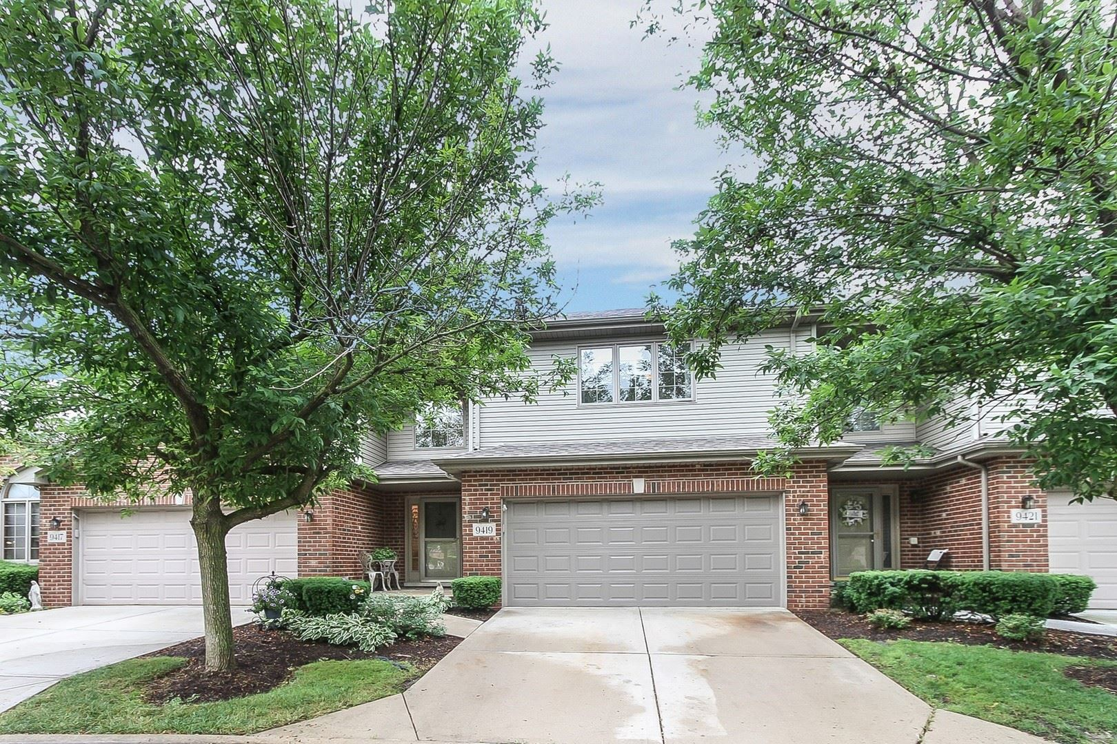 9419 Dundee Place, Tinley Park, IL 60477 - #: 10767369