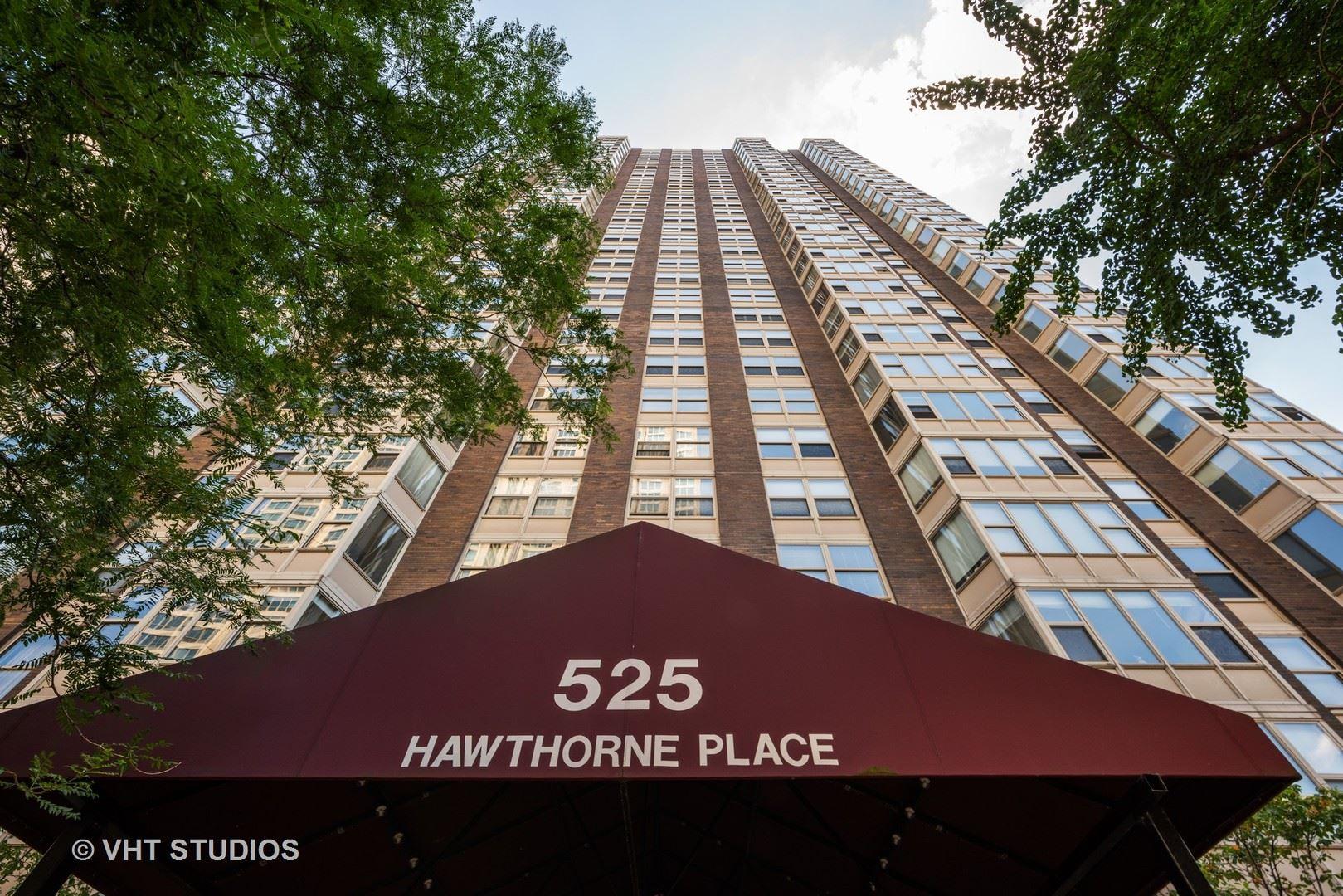 525 W HAWTHORNE Place #2004, Chicago, IL 60657 - #: 10772369