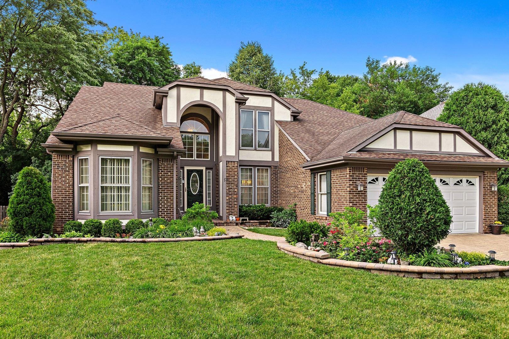 240 Southfield Drive, Vernon Hills, IL 60061 - #: 11163369