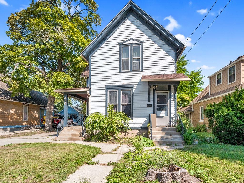 450 Villa Street, Elgin, IL 60120 - #: 11194369