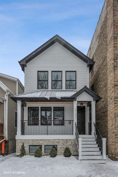 2903 N Seeley Avenue, Chicago, IL 60618 - #: 10782370