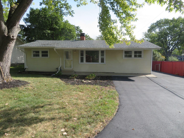 1810 Parklane Avenue, McHenry, IL 60050 - #: 11234370
