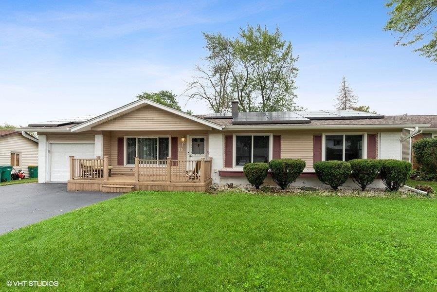79 Lonsdale Road, Elk Grove Village, IL 60007 - #: 11256370