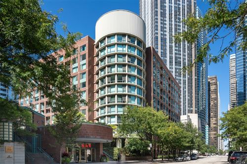 Tiny photo for 480 North Mcclurg Court #820, Chicago, IL 60611 (MLS # 10544371)