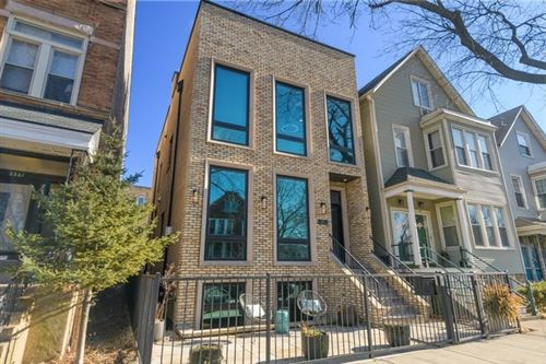Photo of 2317 N CAMPBELL Avenue, Chicago, IL 60647 (MLS # 10963371)