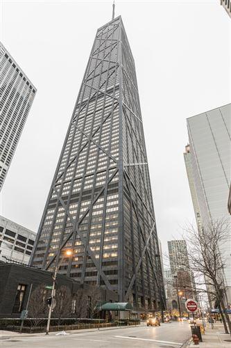 Photo of 175 E DELAWARE Place #4706, Chicago, IL 60611 (MLS # 10987371)