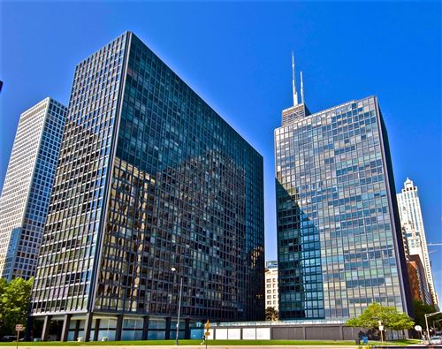 Photo of 900 N LAKE SHORE Drive #2714, Chicago, IL 60611 (MLS # 11018371)
