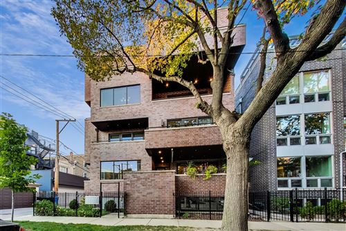 Photo of 2144 W RICE Street #3E, Chicago, IL 60622 (MLS # 11224371)