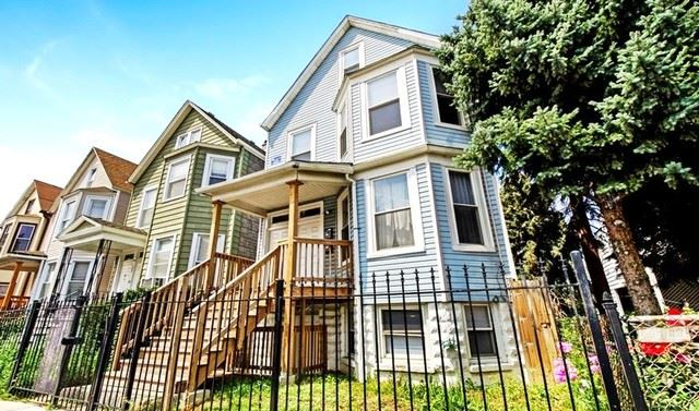 3604 W Diversey Avenue, Chicago, IL 60647 - #: 10582371