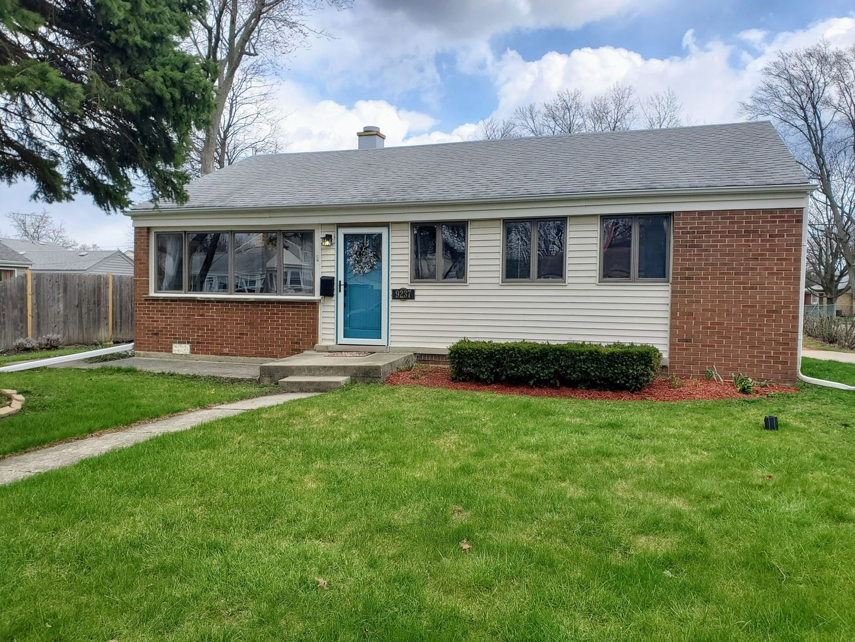 9237 Belleforte Avenue, Morton Grove, IL 60053 - #: 10673371