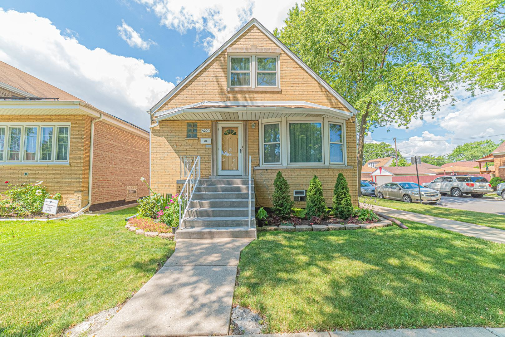 5000 S Kolin Avenue, Chicago, IL 60632 - #: 10780371