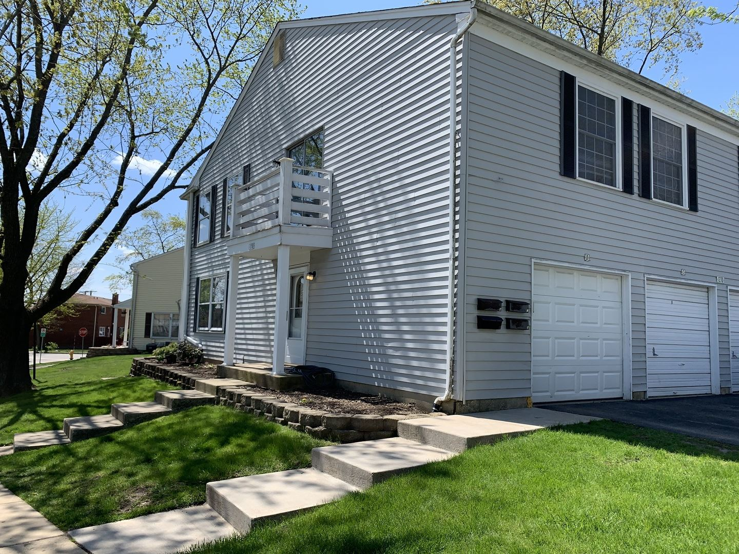 1270 Pleasant Avenue #D, Glendale Heights, IL 60139 - #: 10710372