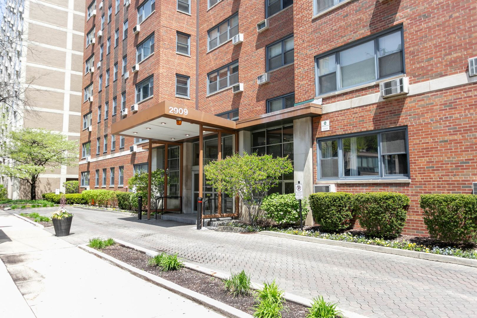 2909 N SHERIDAN Road #1410, Chicago, IL 60657 - #: 10724372