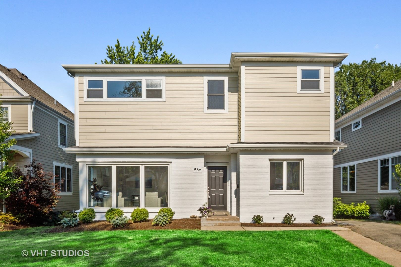 566 S Cedar Avenue, Elmhurst, IL 60126 - #: 10754372