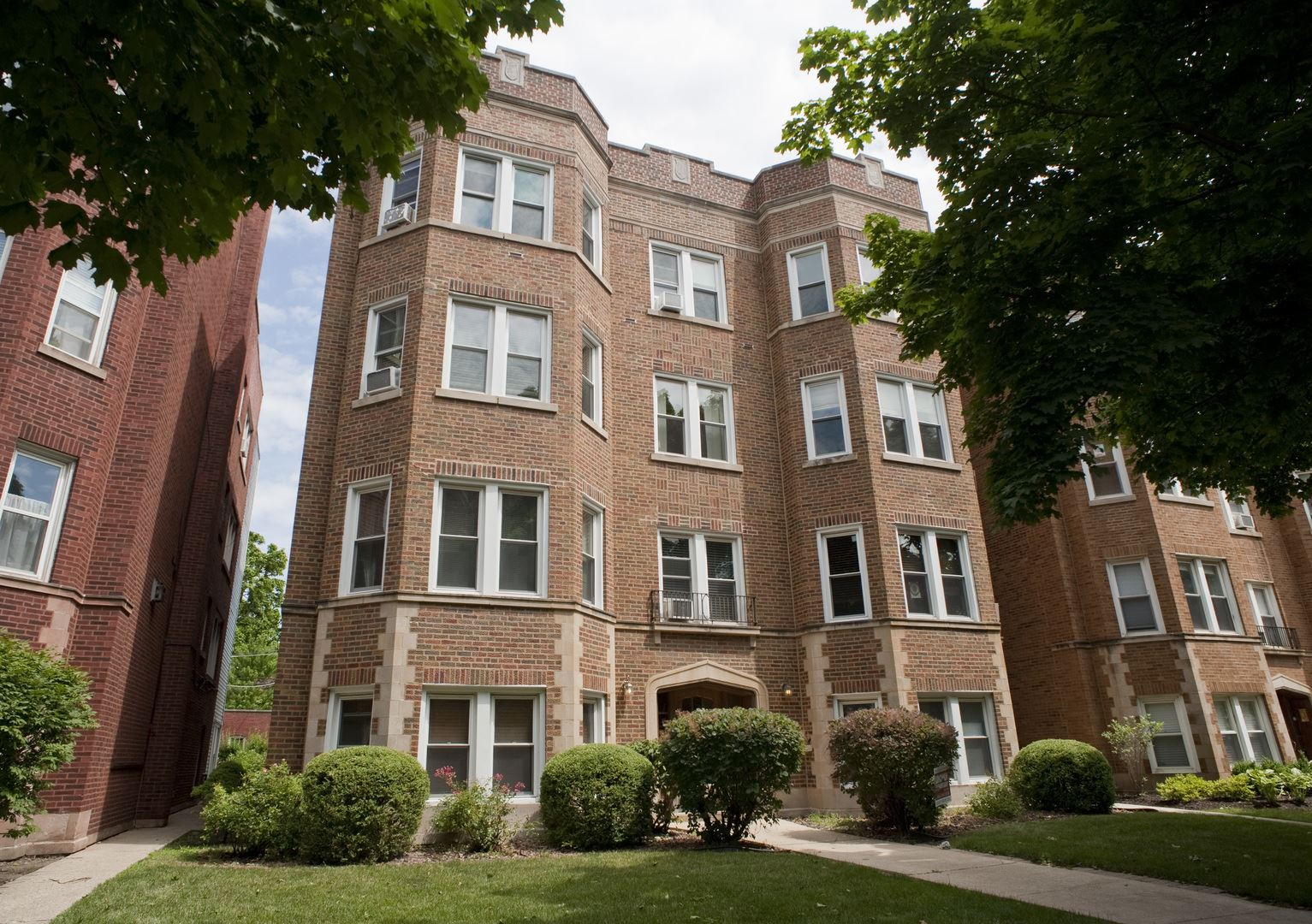 7350 Lake Street #2W, River Forest, IL 60305 - #: 10805372