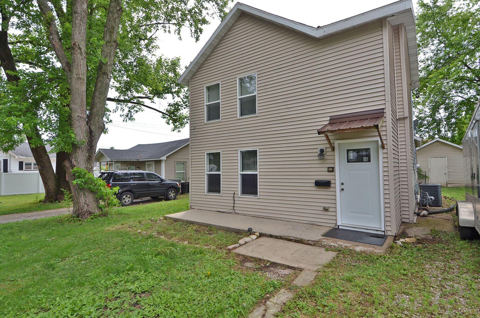 1411 Scott Street, Ottawa, IL 61350 - #: 11138372