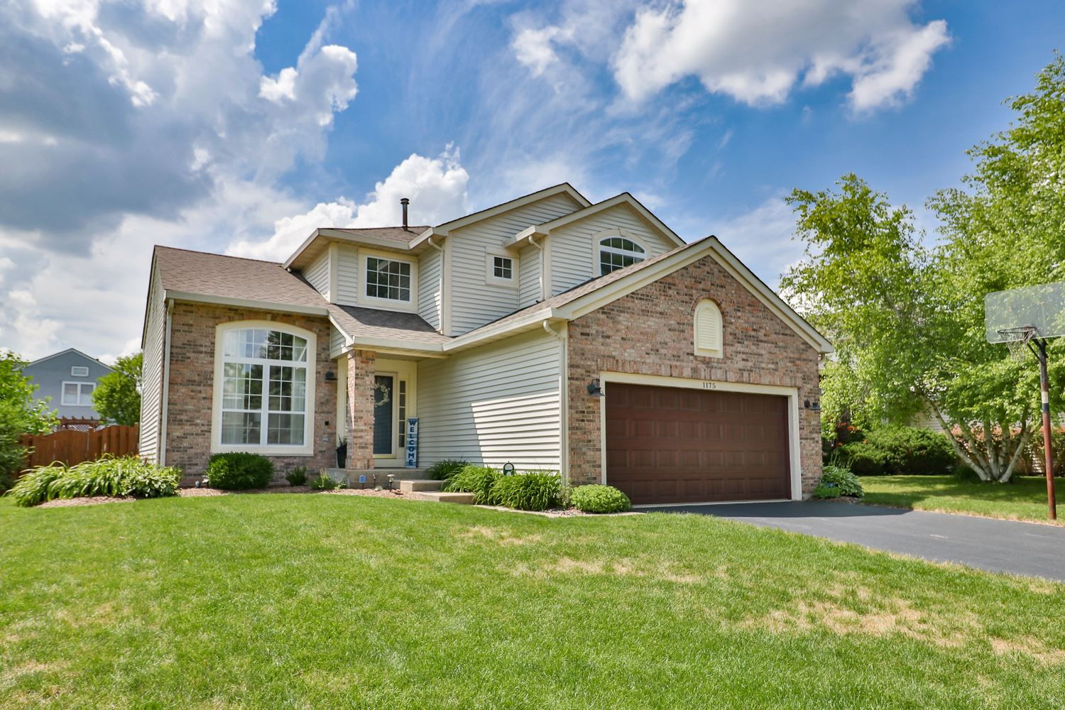 1175 Sweetwater Ridge, Lake in the Hills, IL 60156 - #: 10766373