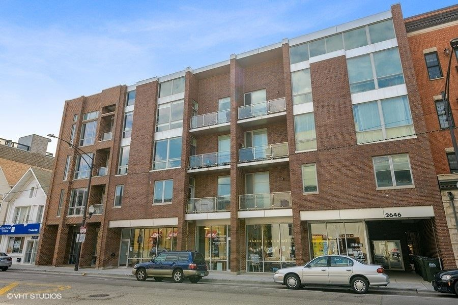 2646 N Halsted Street #2S, Chicago, IL 60614 - #: 11216373