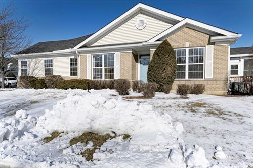 Photo of 21146 West Cypress Lane, Plainfield, IL 60544 (MLS # 10613374)