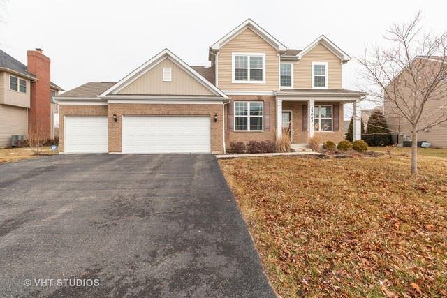 25063 Thornberry Drive, Plainfield, IL 60544 - #: 10631374