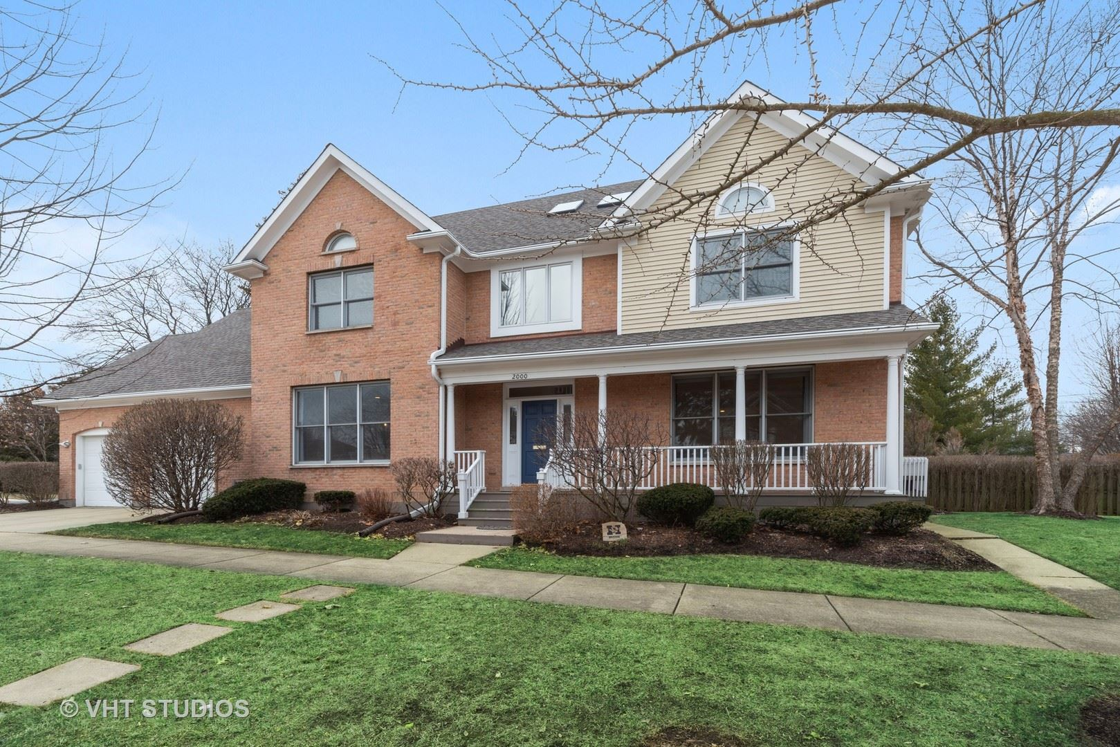2000 Dewes Street, Glenview, IL 60025 - #: 10642374