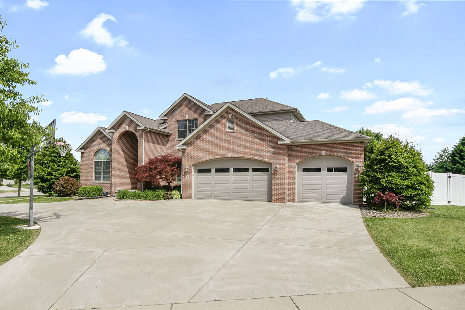 6 Brookstone Circle, Bloomington, IL 61704 - #: 10689374