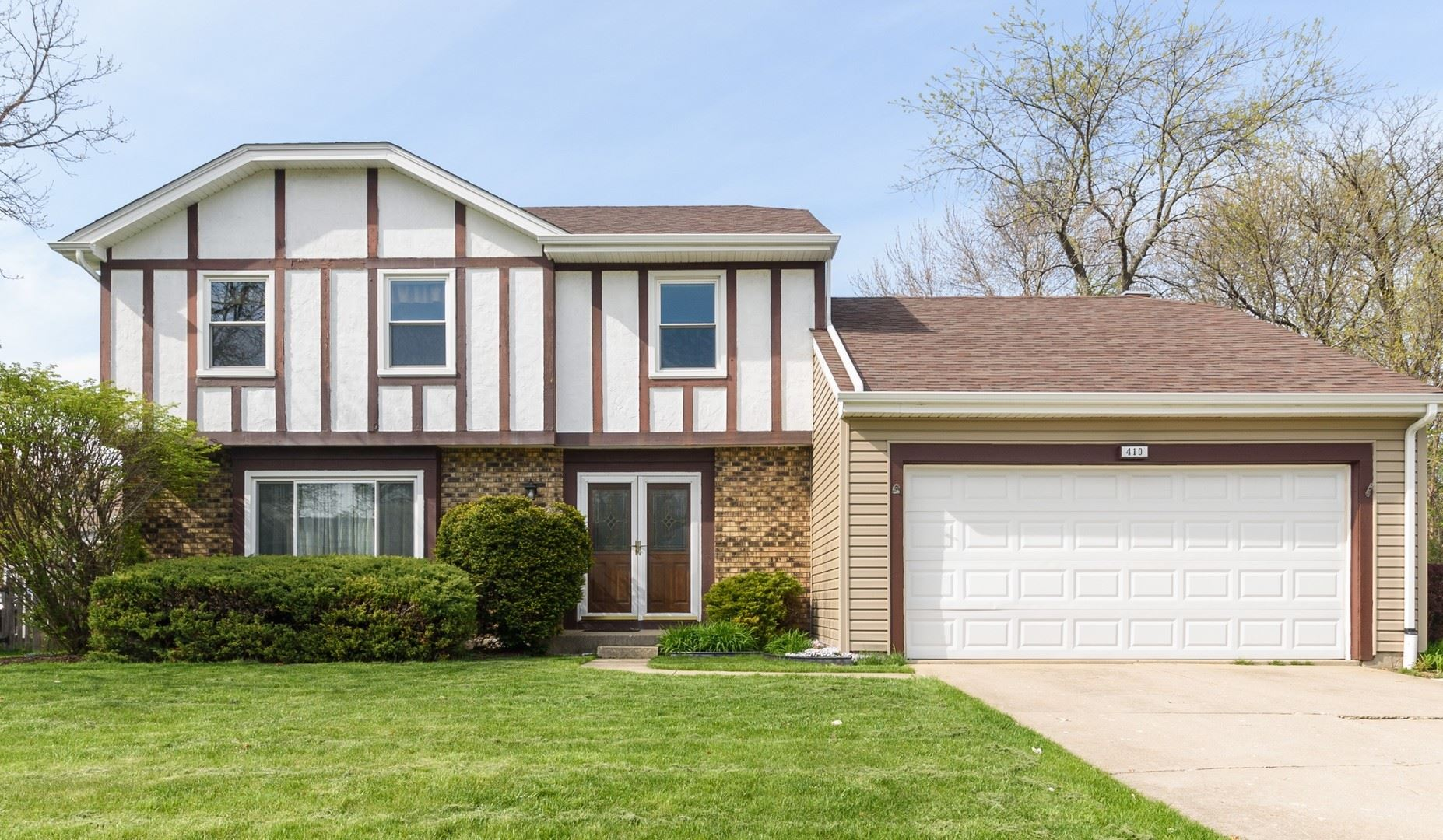 410 W Golf Road, Libertyville, IL 60048 - #: 10764374
