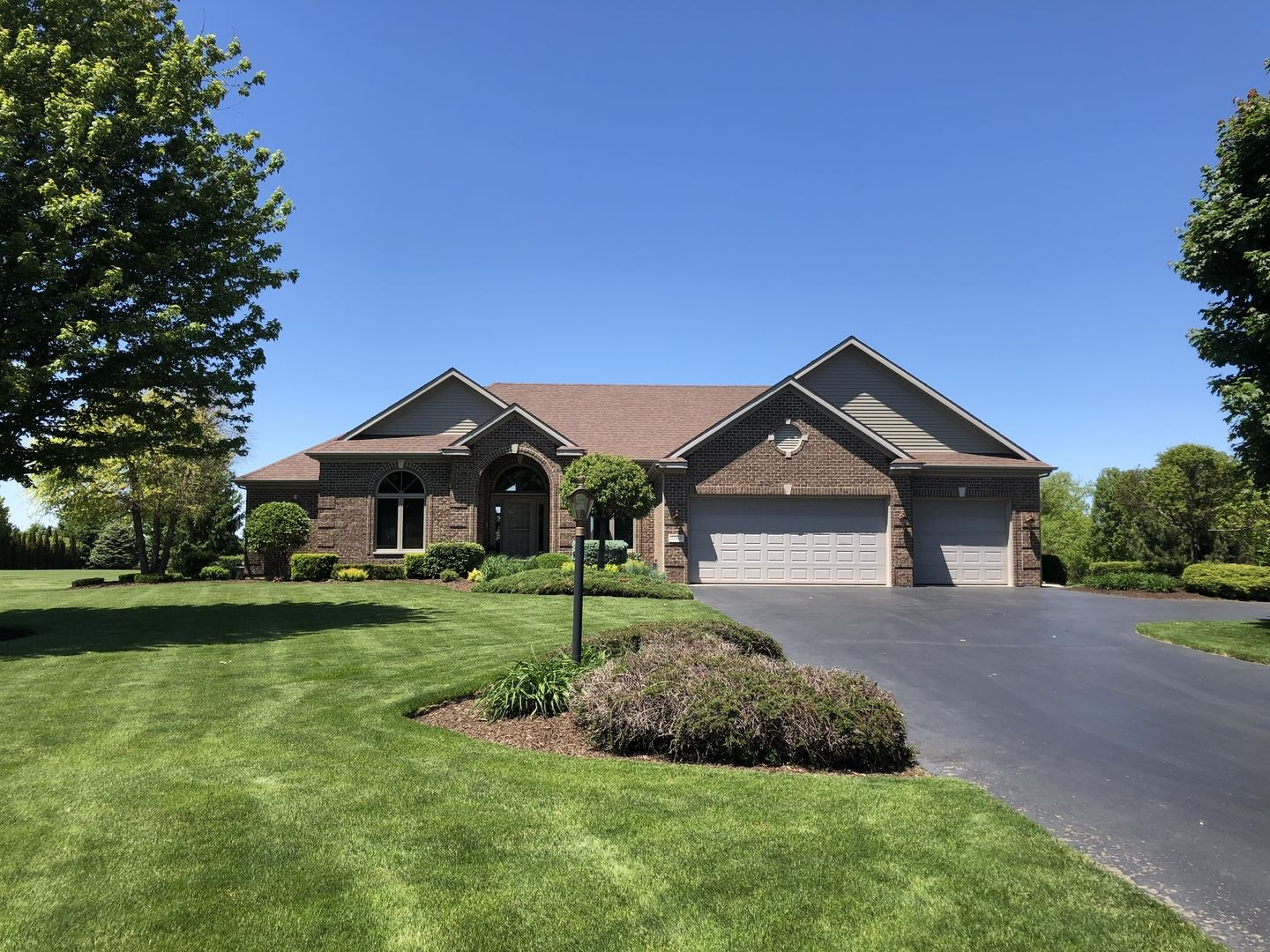 3808 Redwood Court, Spring Grove, IL 60081 - #: 10769374
