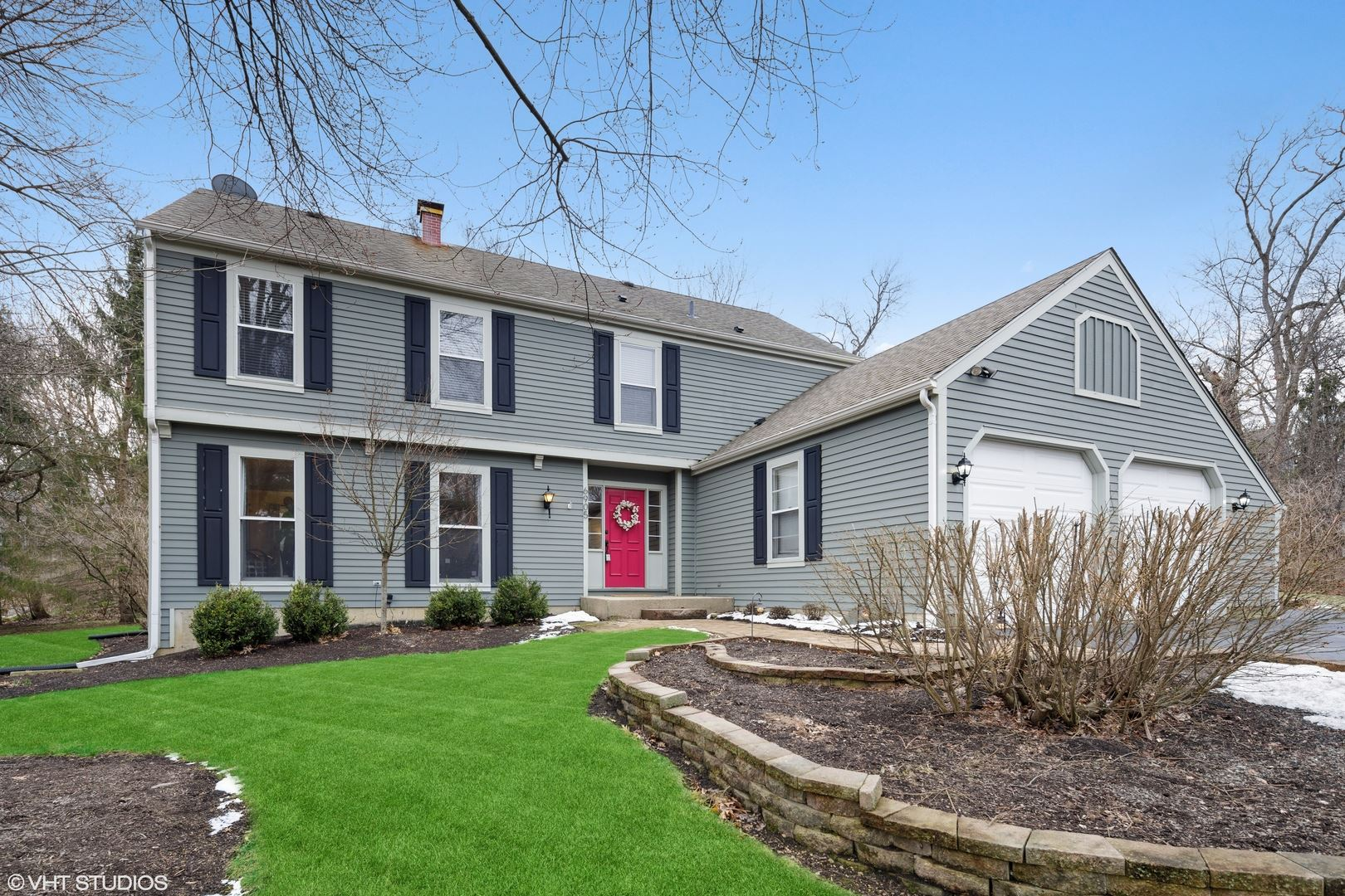 6905 Connecticut Trail, Crystal Lake, IL 60012 - #: 11018374