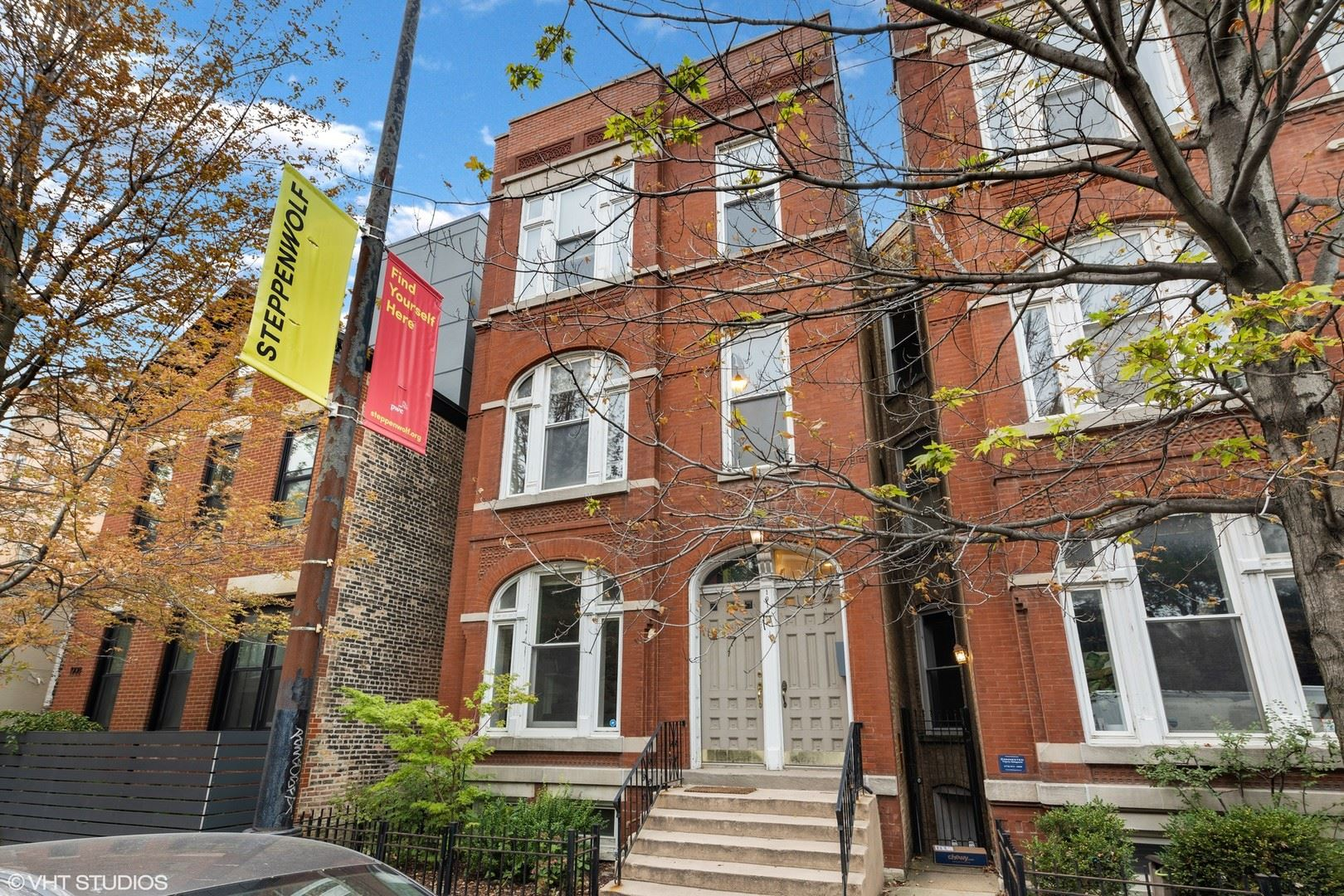 1910 N HALSTED Street #2, Chicago, IL 60614 - #: 11239374