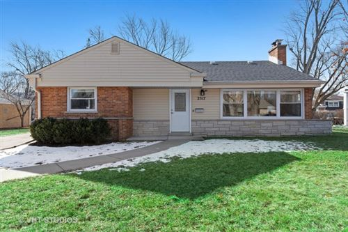 Photo of 2517 Central Road, Glenview, IL 60025 (MLS # 10641375)
