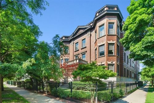 Photo of 4880 N KENMORE Avenue #2N, Chicago, IL 60640 (MLS # 10770375)