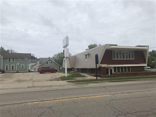 Photo of 777 S Main Street #A-B-C-D, Princeton, IL 61356 (MLS # 10958375)