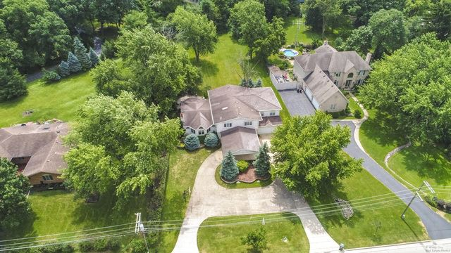 5155 Old Plum Grove Road, Palatine, IL 60067 - #: 10579375
