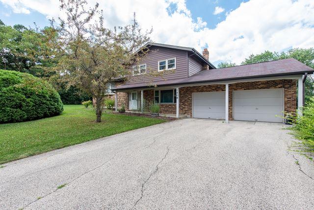 1406 N Cedar Lake Road, Lake Villa, IL 60046 - #: 10655375