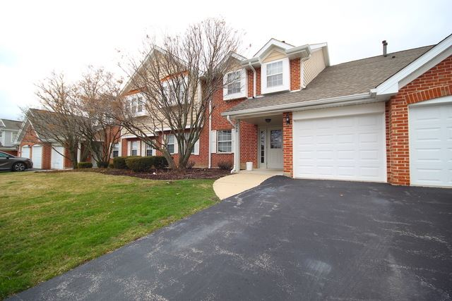 2888 Heatherwood Drive #8, Schaumburg, IL 60193 - #: 10673375